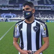 Daniel Borges explica 'novo' Botafogo após a nona vitória em 11 jogos: 'Mudamos a atitude'
