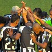 Leo Lepri valoriza empate do Botafogo contra Cruzeiro: 'Pontaço. Deixa acesso muito encaminhado'