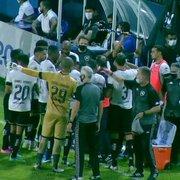 ATUAÇÕES FN: Carli e Kanu são os melhores do Botafogo em vitória sobre o Remo; Rafael Moura e Luís Oyama vão mal