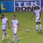Filme repetido: Botafogo mostra dificuldade para se impor fora de casa na Série B