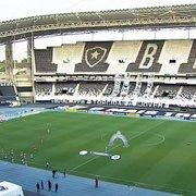 Botafogo busca resolver dívida de R$ 50 milhões no Estádio Nilton Santos, prazo de concessão e naming rights