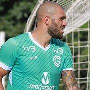 Não parece… apostar em Fernandão é olhar para o futuro no Botafogo