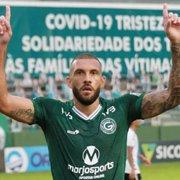 Goiás anuncia retorno de Fernandão, quase contratado pelo Botafogo
