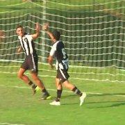 Botafogo vence Atlético-GO e encaminha vaga nas quartas de final do Brasileiro Sub-20