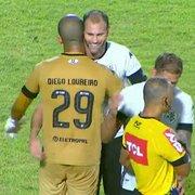 Botafogo passaria Cruzeiro e estaria fora do Z4 na Série B só com pontos conquistados com Enderson
