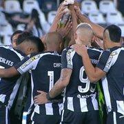 Jogo direto pelo G4 na Série B, sub-20 e estreia do feminino: veja a programação do Botafogo na semana