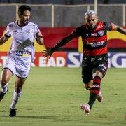 Comentarista: 'Empate não foi mau resultado para o Botafogo, tem gordura para queimar'