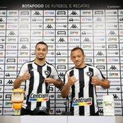 Reforços vindos do Fortaleza, Jonathan e Gabriel Conceição são as novidades na viagem do Botafogo para Belém