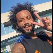 Próximo astro? Marcelo interage com '🔥' em postagem do Botafogo, e torcida se anima