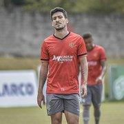 Rival: Vitória vive crise fora de campo, está no Z4 tem desfalques importantes contra o Botafogo