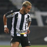 Botafogo: Rafael e Carli voltam a ser relacionados para jogo contra o Avaí; Lucas Mezenga fica fora