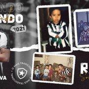 Botafogo confirma que Rafael será o camisa 7; Durcesio, Freeland e Jorge Braga rasgam elogios