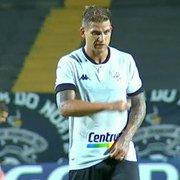 Atuação de Rafael Moura liga sinal de alerta no Botafogo; He-Man não é para 90 minutos