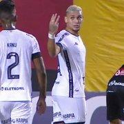 Análise: em jogo de poucas chances de gol e polêmica com o VAR, Botafogo jogou bem só 10 minutos contra o Vitória