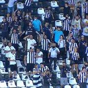 Botafogo esclarece obrigatoriedade de realização de teste de Covid para acesso ao estádio