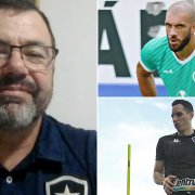 Fernandão vem mesmo? Gatito volta quando? Enderson Moreira atualiza situações no Botafogo