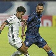 Comentarista vê derrota do Botafogo como natural: 'Campanha é sensacional, essa oscilação faz parte'