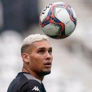 Botafogo: Rafael Navarro recebe proposta do Minnesota United e define termos da negociação