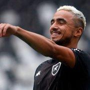 Gêmeo de Rafael, Fábio revela que irmão estava pensando em parar: 'Aí chegou proposta do Botafogo'