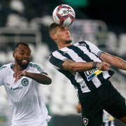 Goiás dobra número de seguranças e polícia aumenta efetivo; torcedor do Botafogo poderá ser retirado do estádio (!)