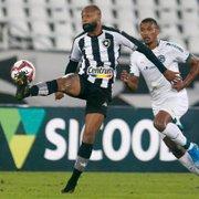 Duelo de G-4: Goiás e Botafogo se enfrentam na Série B mirando o acesso