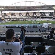 Prefeitura do Rio altera protocolo e 'facilita' presença de torcedores nos estádios