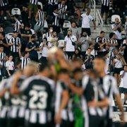 Confronto direto na Série B, clássico na base e feminino: veja os jogos e onde assistir ao Botafogo na semana