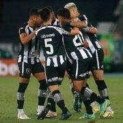 Goiás e Avaí tropeçam, Botafogo não deixa o G-4 nesta rodada e pode reassumir vice-liderança
