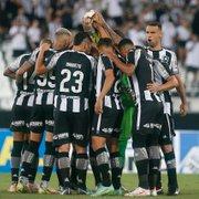 Comentarista: 'Botafogo estar em terceiro é um grande cenário. Briga pelo acesso parecia impensável'