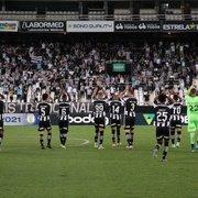 Goiás vence, CRB empata, e Botafogo garante mais uma rodada no G-4 da Série B