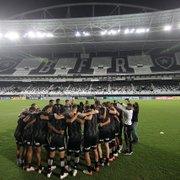 Botafogo seca o Coritiba nesta terça para tentar se tornar líder da Série B