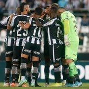 Jogo fora de casa pela Série B, base e carioca feminino:  onde assistir ao Botafogo na semana