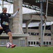 Proposta do Miami FC não agrada a Rafael Navarro, do Botafogo; desejo é ir para a Europa