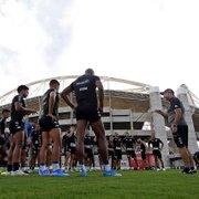 Derrota do Avaí mostra muito ao Botafogo na Série B