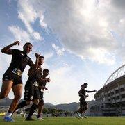 Aproveitamento de 66% nos dez últimos jogos anima Botafogo na reta final da Série B
