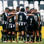 Base: Botafogo visita Atlético-MG nesta sexta valendo vaga na semifinal do Brasileiro Sub-20