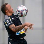 Escalação: Jonathan Silva fica fora e Carlinhos deve ser titular no Botafogo; Rafael é relacionado, Gatito não