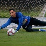 Botafogo: Gatito treina com elenco há duas semanas, mas não tem data certa para voltar a jogar