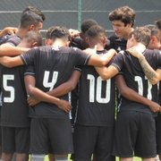 Base: Botafogo enfrenta o Vasco fora de casa neste sábado pelo Carioca Sub-15 e Sub-17