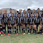 Botafogo goleia Serra Macaense e segue com 100% de aproveitamento no Campeonato Carioca Feminino