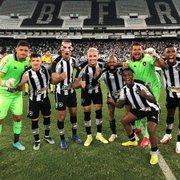Avaí perde para o Confiança, e Botafogo segue na vice-liderança da Série B