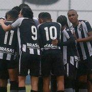 Brasileiro Sub-20: CBF define datas das quartas de final entre Botafogo e Atlético-MG