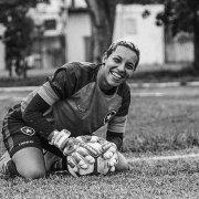 Morre Carol Aquino, ex-goleira com passagens por Botafogo, Cruzeiro e Grêmio