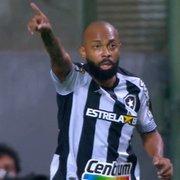 Para valorizar a marca, Botafogo adota nova postura em negociação com patrocinadores