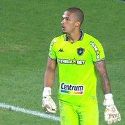 ATUAÇÕES FN: Diego Loureiro garante empate do Botafogo contra o Cruzeiro; Jonathan Silva vai mal