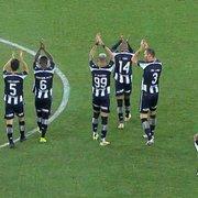 ATUAÇÕES FN: Jonathan Lemos e Warley são os melhores do Botafogo em vitória sobre CRB