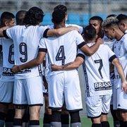 Base: Botafogo leva virada da Cabofriense na Copa Rio Sub-20/OPG e perde por 2 a 1