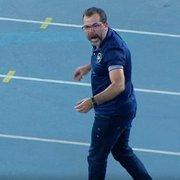 René Simões dá conselho a Enderson no Botafogo e alerta sobre corneteiros: 'São sempre os mesmos'