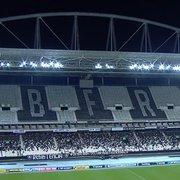 Botafogo x Brusque: onde assistir, ingressos, escalações e arbitragem