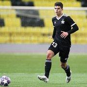 Ex-Botafogo, Fernando celebra disputar Champions e ambiciona jogar na seleção brasileira ou italiana